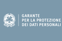 Cookie Law, Garante della Privacy